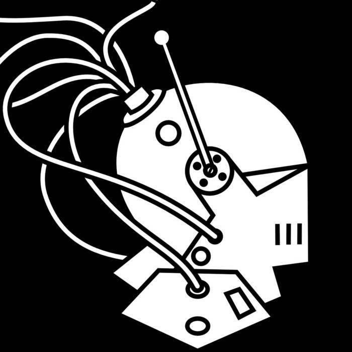 The Connecticut Recording EP (C.R.E.P.) cover art