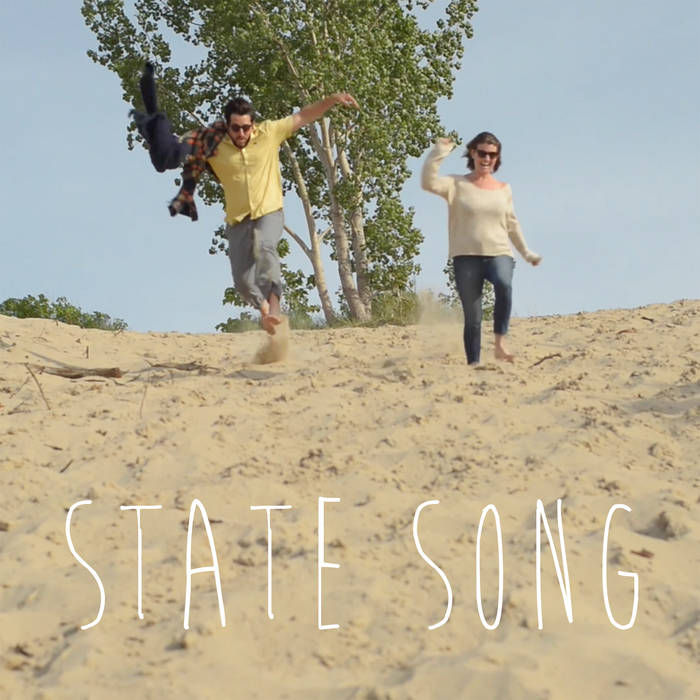 State Song cover art