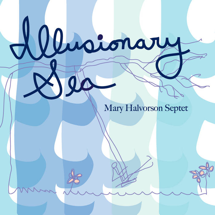 Illusionary Sea cover art