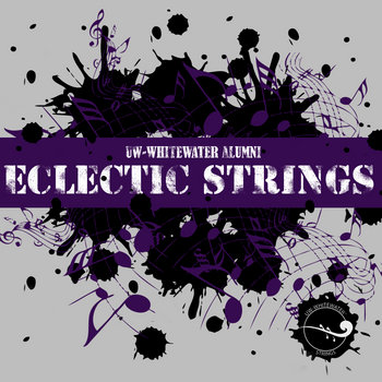 Eclectic Strings cover art