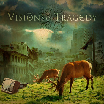 Visions Of Tragedy cover art