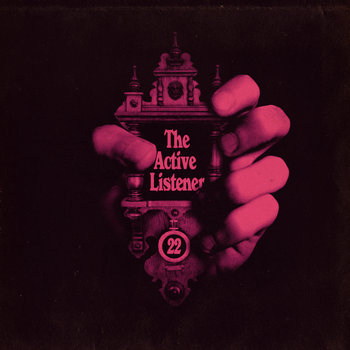 The Active Listener Sampler 22 cover art