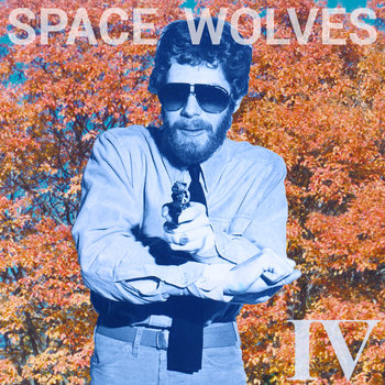 Space Wolves IV cover art