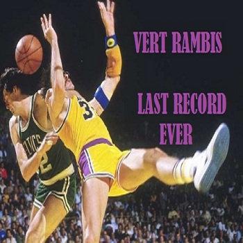 Last Record Ever cover art