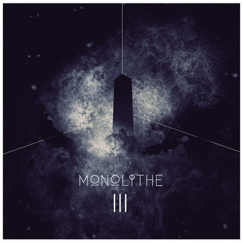 Monolithe III cover art