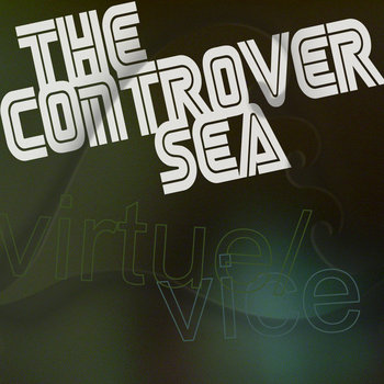 virtue/vice cover art