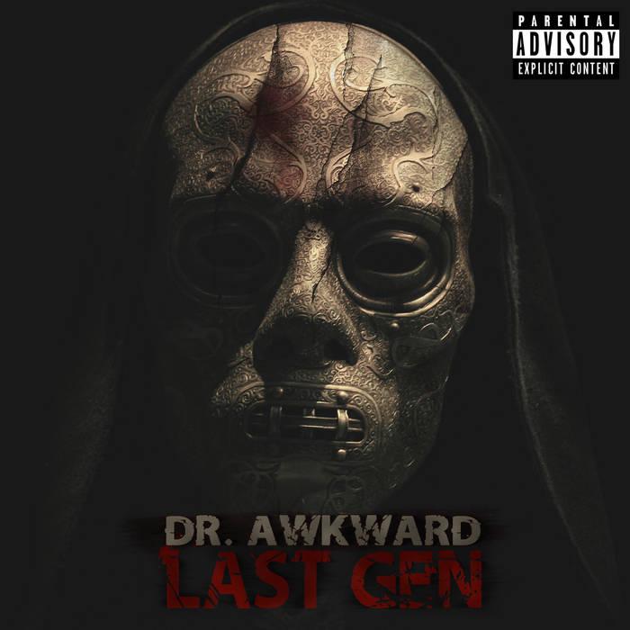 Last Gen (Part 1) cover art