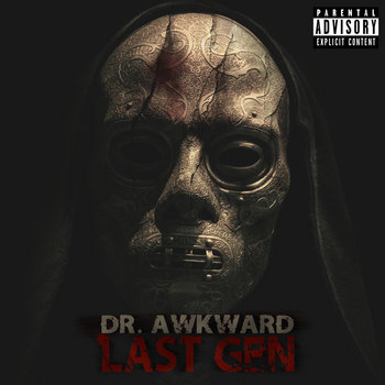 Last Gen (Part 1) cover art