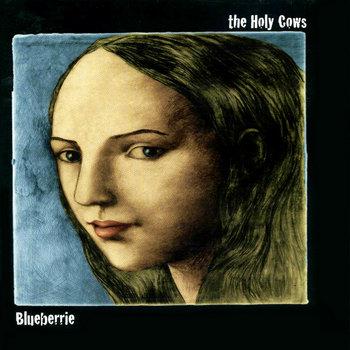 Blueberrie cover art