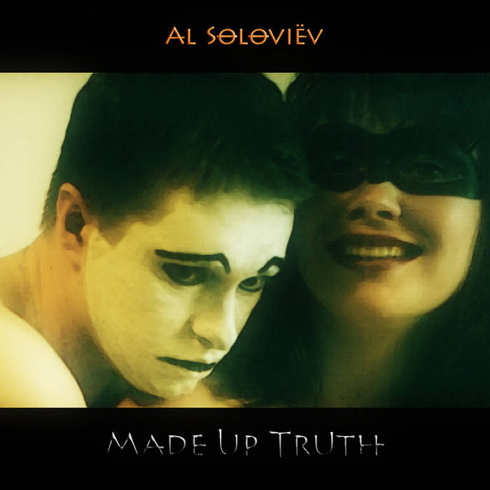 Made Up Truth cover art