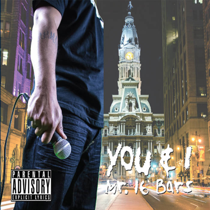You & I cover art