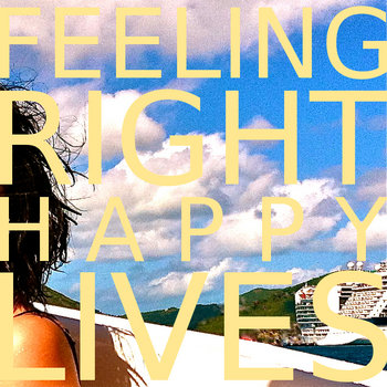 Feeling Right [Single] cover art