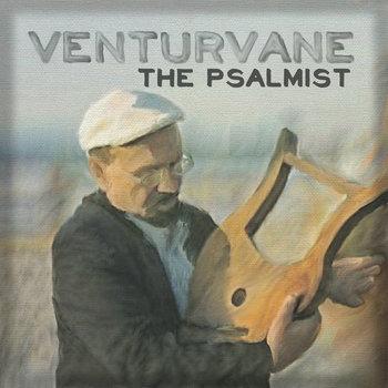 The Psalmist cover art