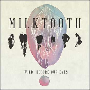 Wild Before Our Eyes cover art