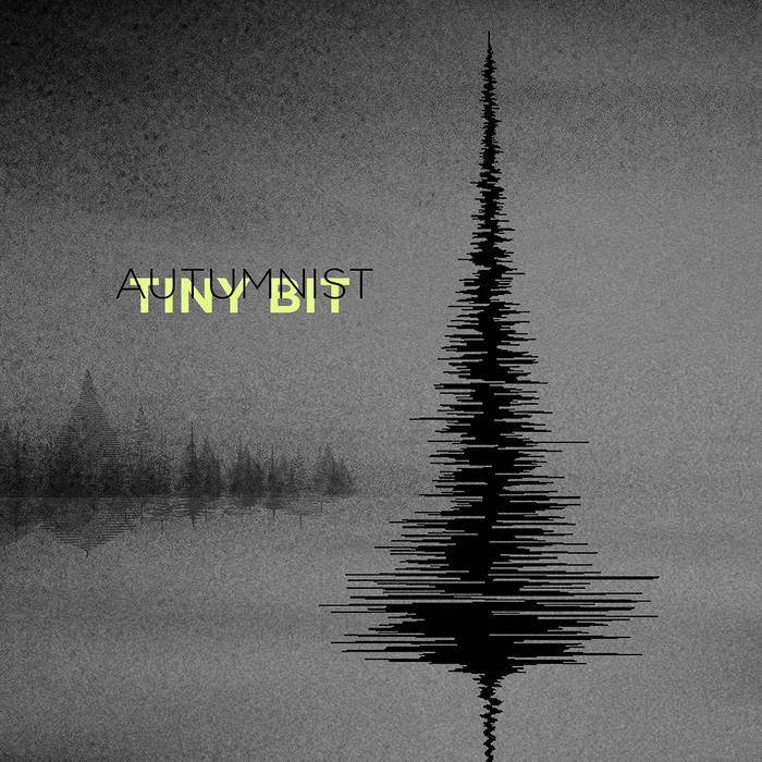 Tiny Bit (single) cover art