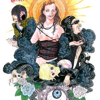 DECADENCE! cover art