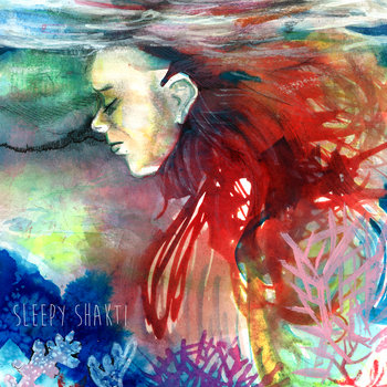 Sleepy Shakti cover art