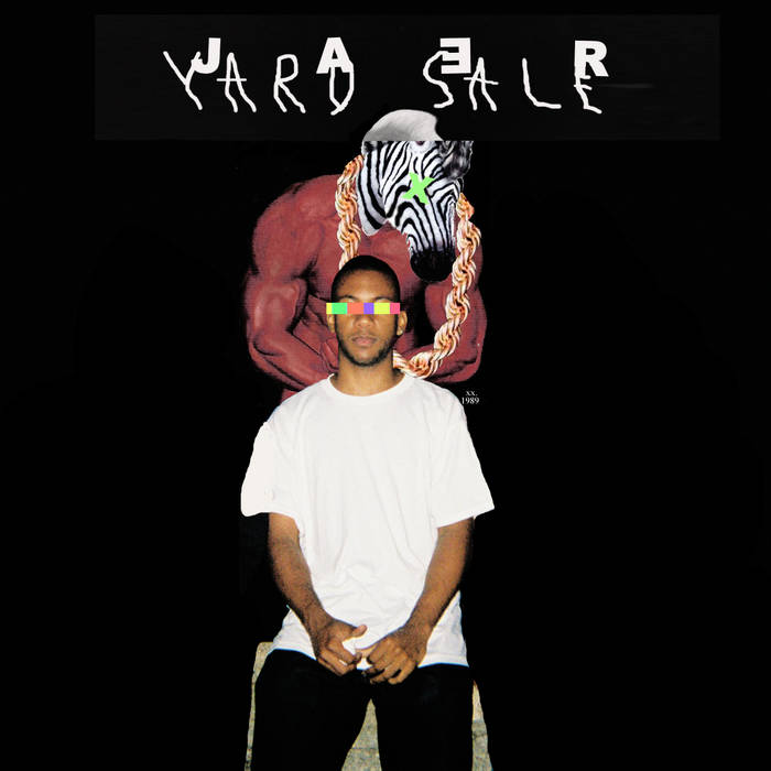 YARD SALE (PC) cover art