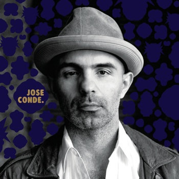 Jose Conde. cover art