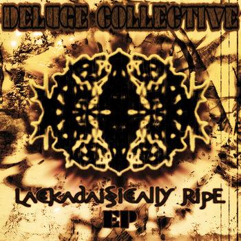 Lackadaisically Ripe EP cover art