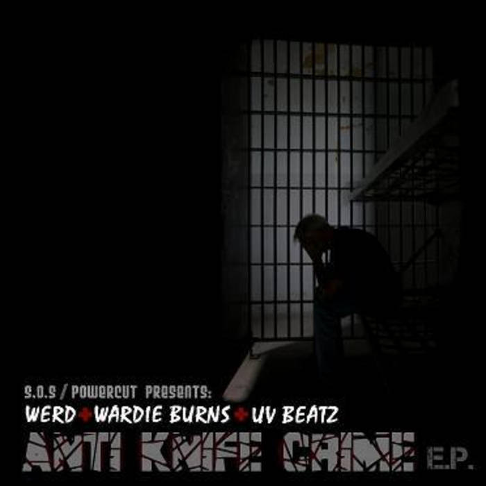 Anti-Knife Crime EP cover art