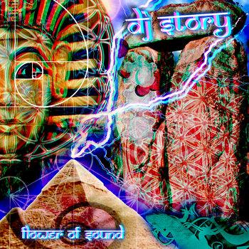 Flower of Sound cover art