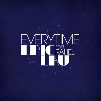 Everytime (feat. Rahel) - Single cover art