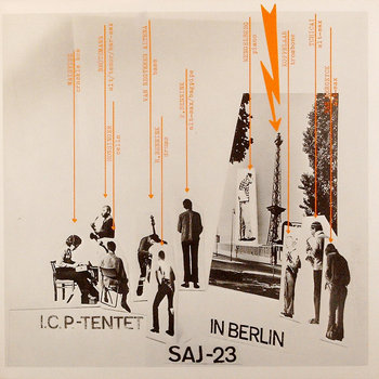In Berlin cover art