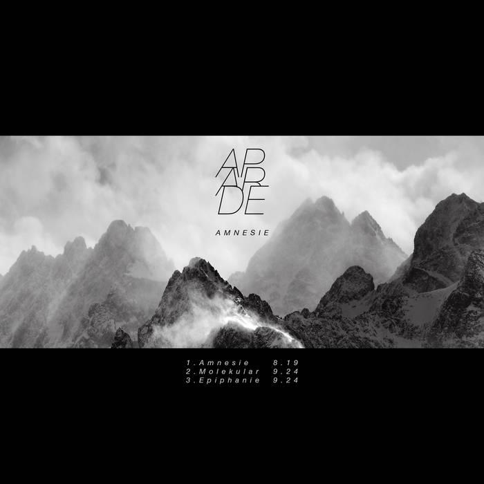 Amnesie cover art