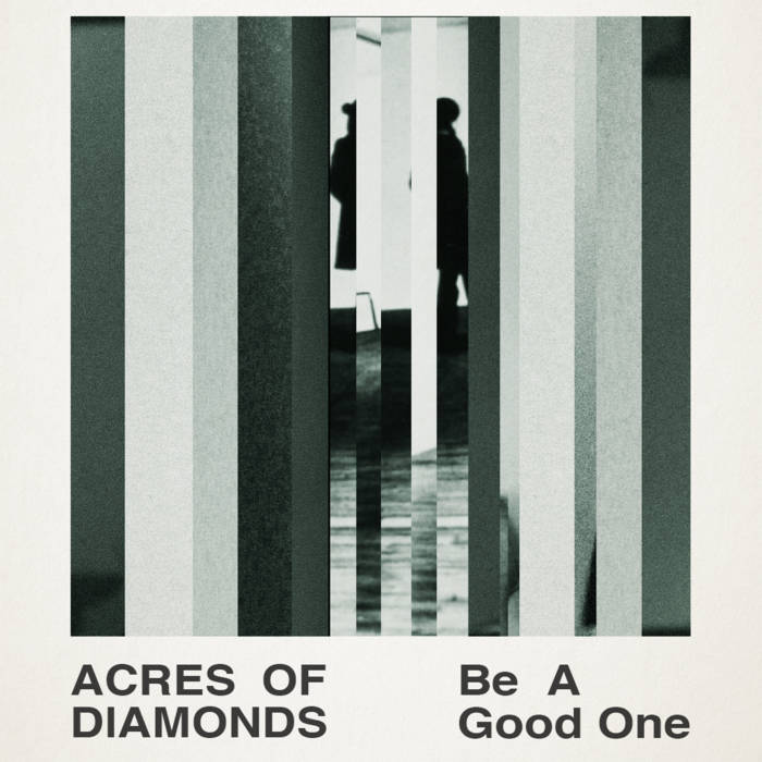 Be a Good One cover art