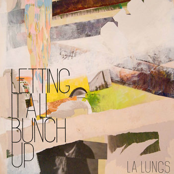 Letting It All Bunch Up cover art
