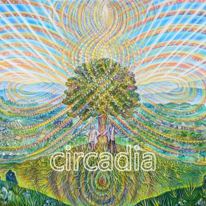 Circadia cover art