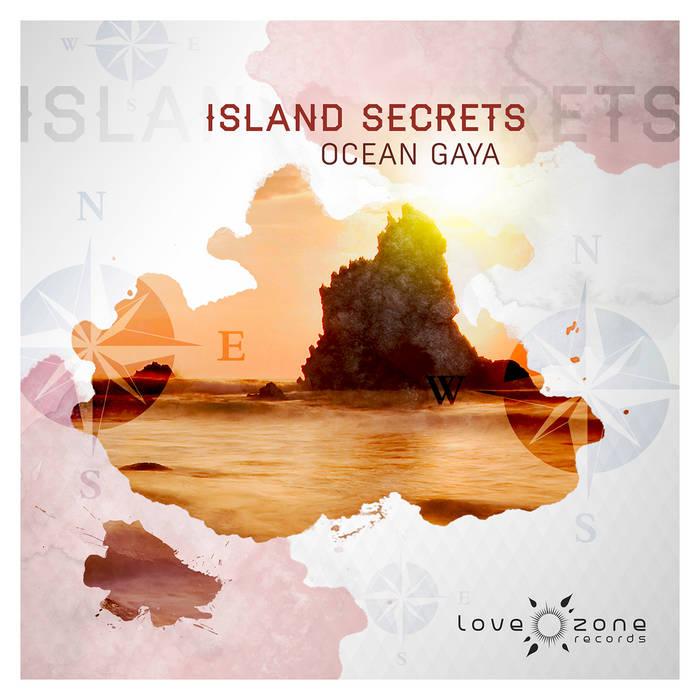 Island Secrets cover art