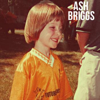 Ash Briggs - EP cover art