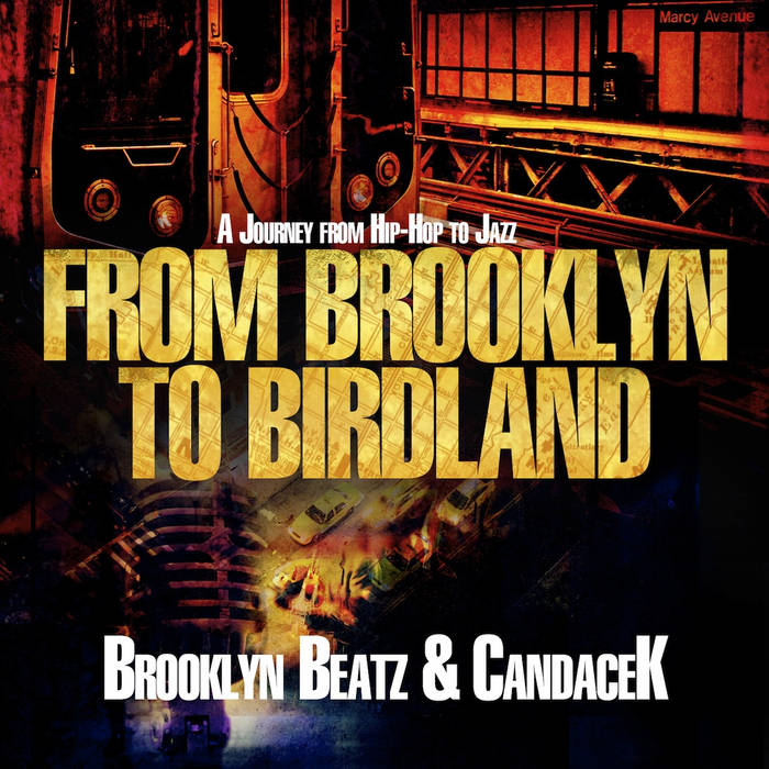From Brooklyn to Birdland cover art