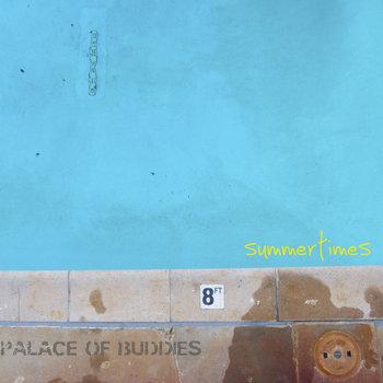 Sumertimes cover art