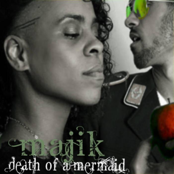 Majik cover art