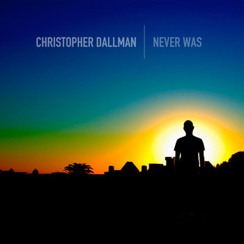 Never Was cover art