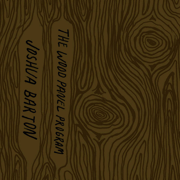 The Wood Panel Program cover art