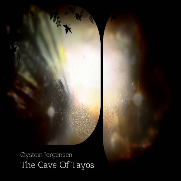 The Cave Of Tayos cover art