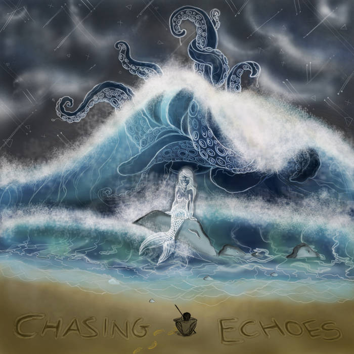 Chasing Echoes cover art