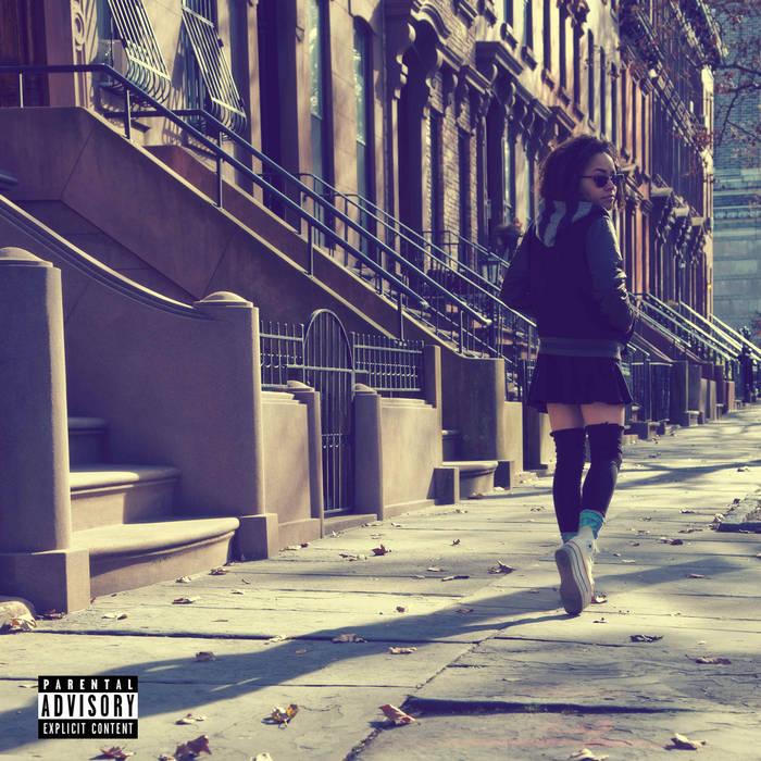 Marceline cover art