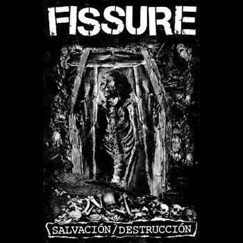 Salvación/Destrucción cover art