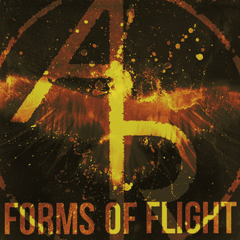 Forms of Flight cover art