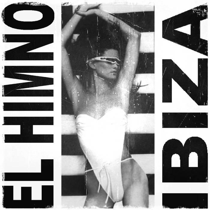 """DJ Agent 86 """"El Himno Ibiza"""" FREE! cover art"""