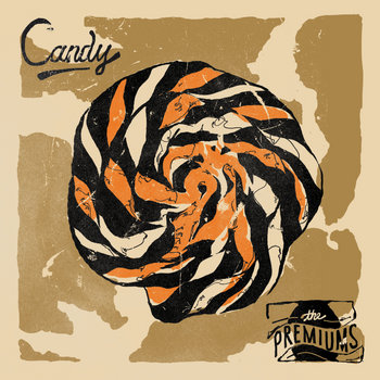 "Candy b/w Work (Record Store Day Exclusive 7"") cover art"