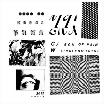 Eon of Pain C/W Linoleum Tryst cover art