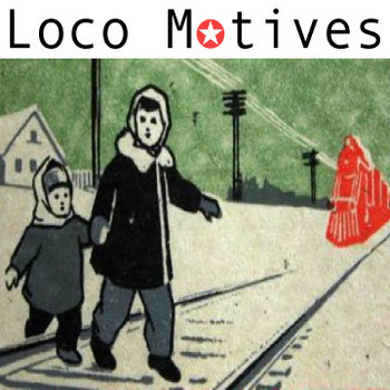 Hobo Code EP cover art