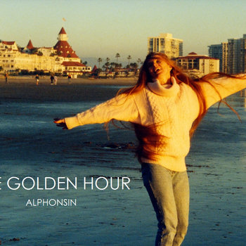 The Golden Hour cover art