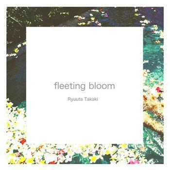 fleeting bloom cover art